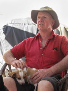 Biodynamics conference 2017 speaker Andy Black